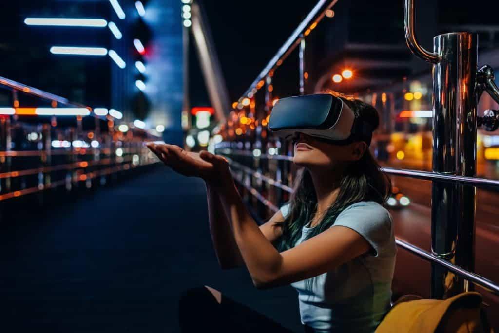 Realidad Virtual: ¿cómo mejora la experiencia del cliente? 6
