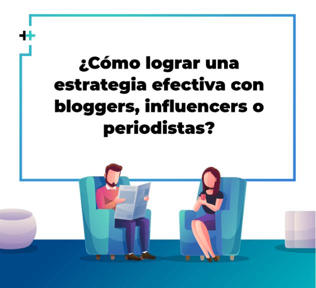 ¿Qué es y cuáles son los contenidos que comparten los bloggers e influenciadores? 4