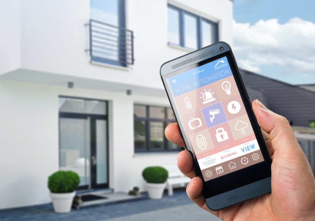 Smarthomes: seguridad, ahorro y sostenibilidad en el hogar 1
