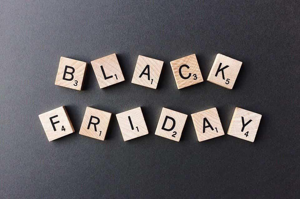 El fraude podría dispararse hasta un 36% durante el Black Friday 7