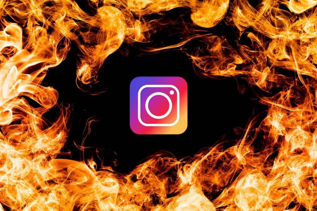 ¡Fuego en Instagram! 7 posibles consecuencias que traerá la ausencia de likes 2