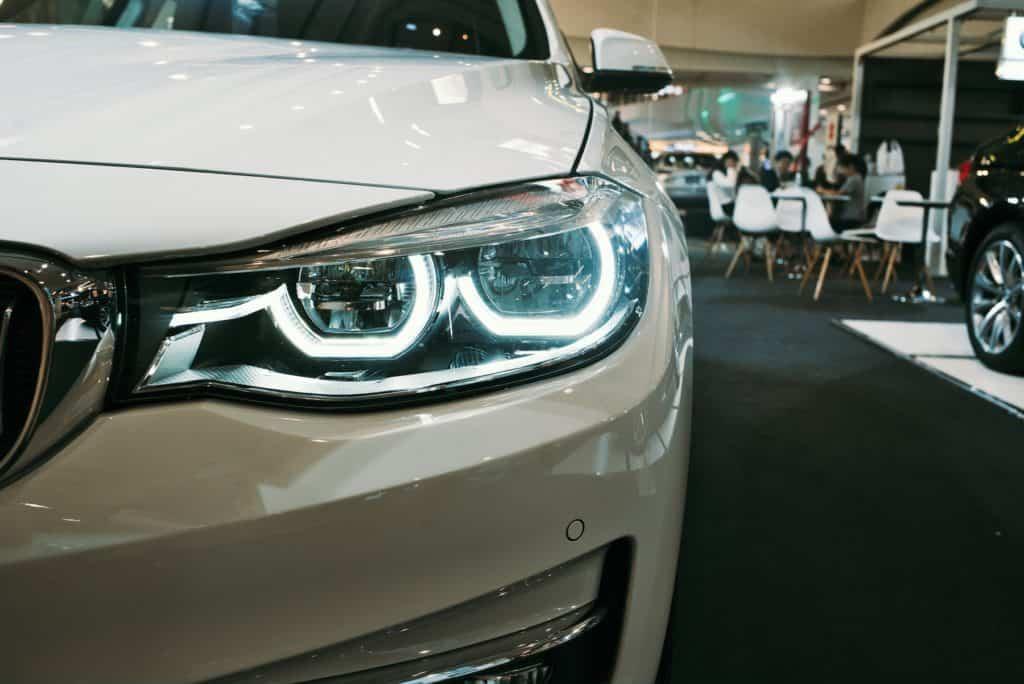 El 62% de los procesos de compra de coches comienza con un smartphone 1