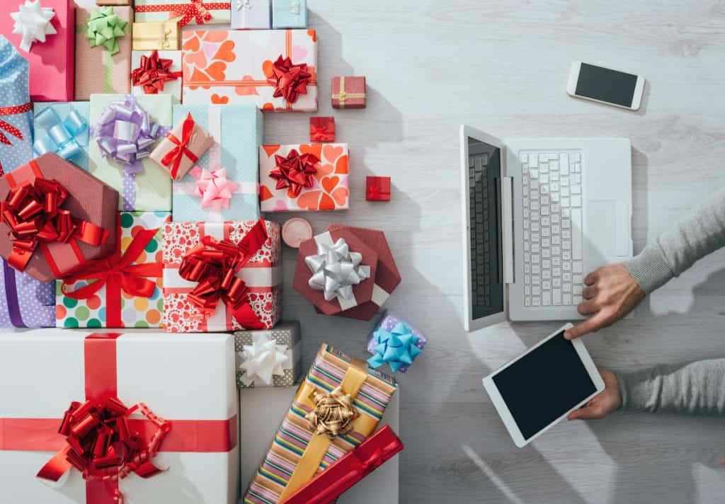 2 de cada 3 Reyes Magos compran los regalos por internet 8