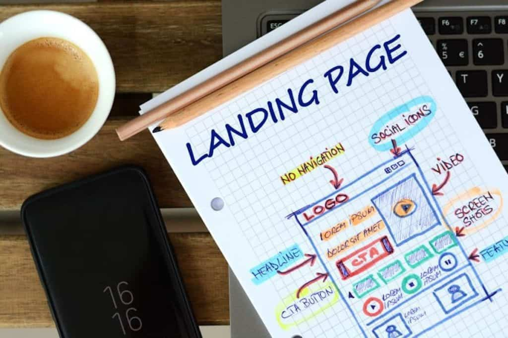 Landing Page efectiva: cómo conseguirla 3
