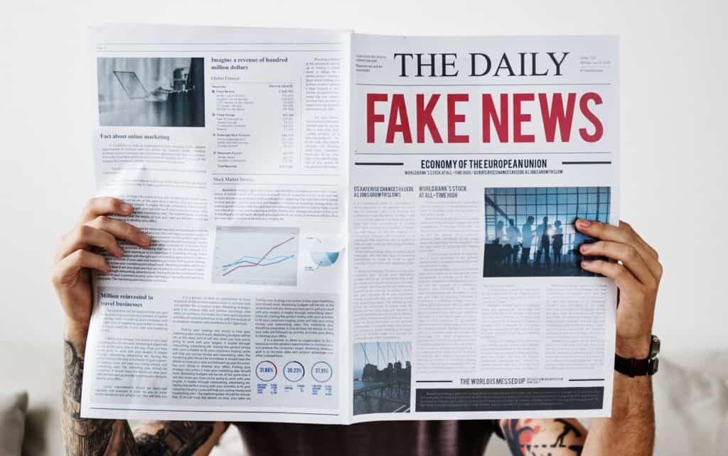 Identificando Fake News en tiempos de pandemia del covid-19 4