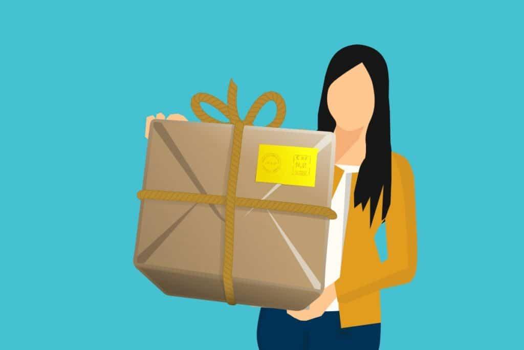 6 de cada 10 tiendas online no realiza envíos a Canarias 9