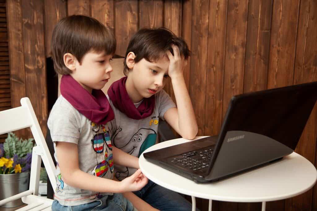 Navegar con seguridad por la red, incluso para los niños, es posible 3