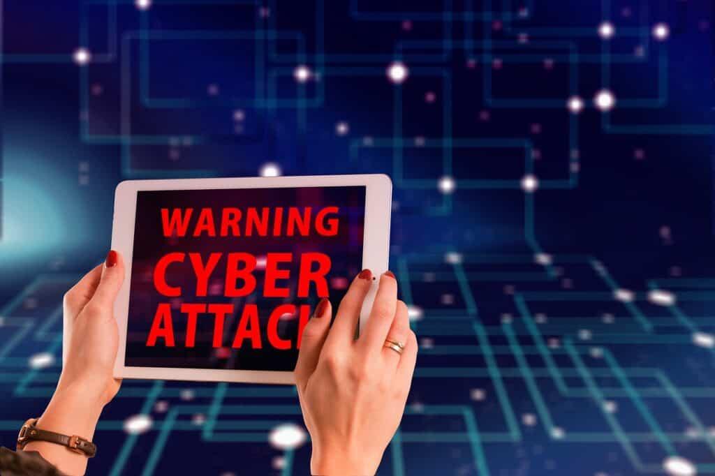 6 errores comunes que comprometen la seguridad de las empresas 6