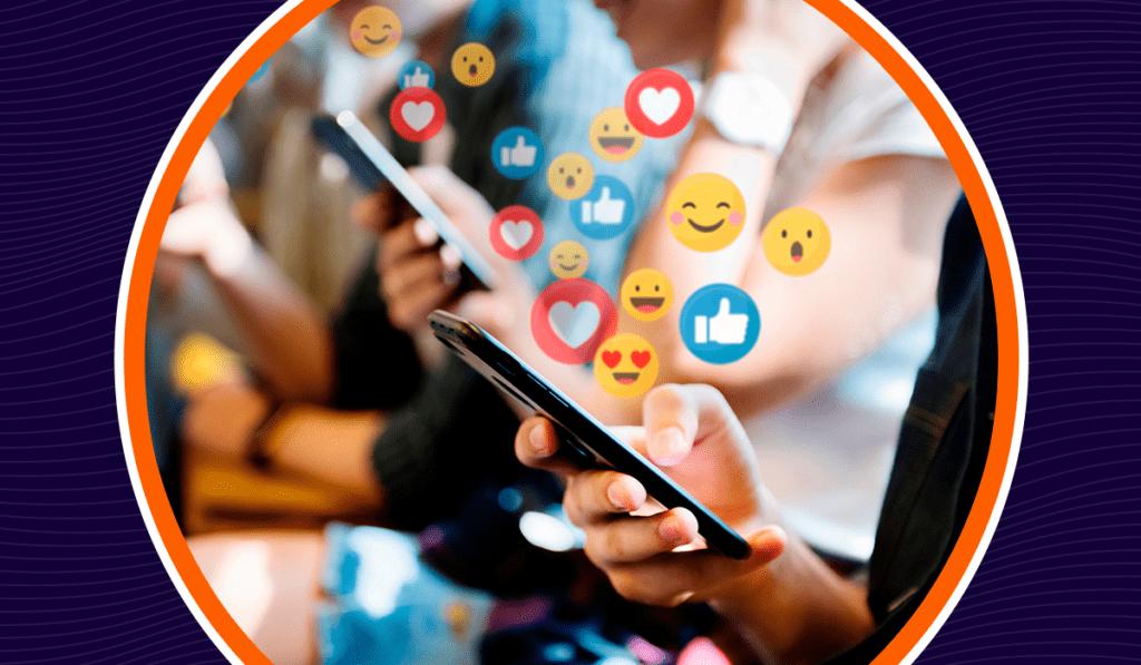 Selfies, auto-grabaciones y retos virales: el ocio desviado posa en las redes sociales 4