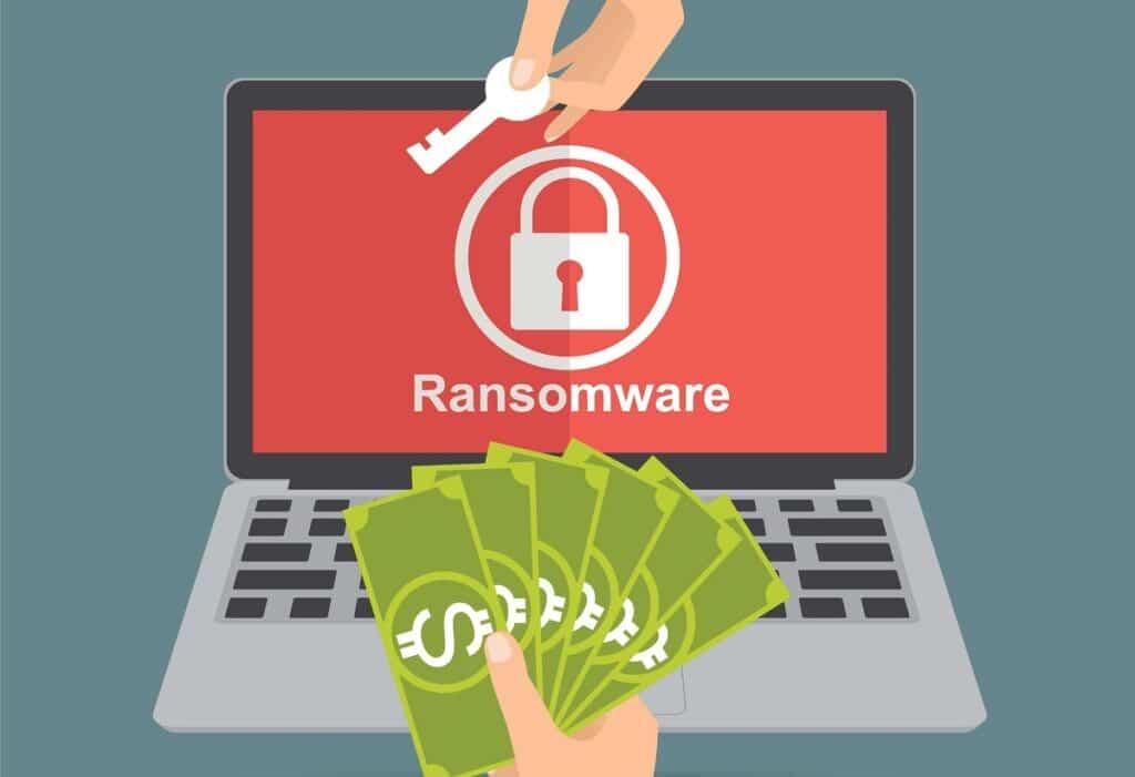 Así han evolucionado los ataques de ransomware: del correo electrónico al acceso inicial como primer paso 4