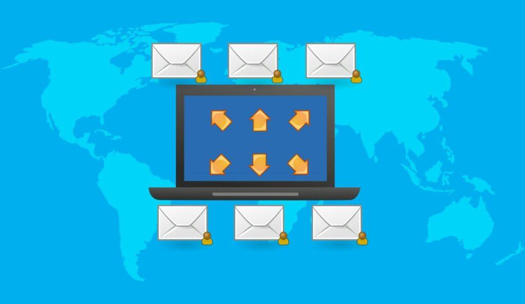 5 cambios a favor de la protección de datos desde la aparición del correo electrónico 2